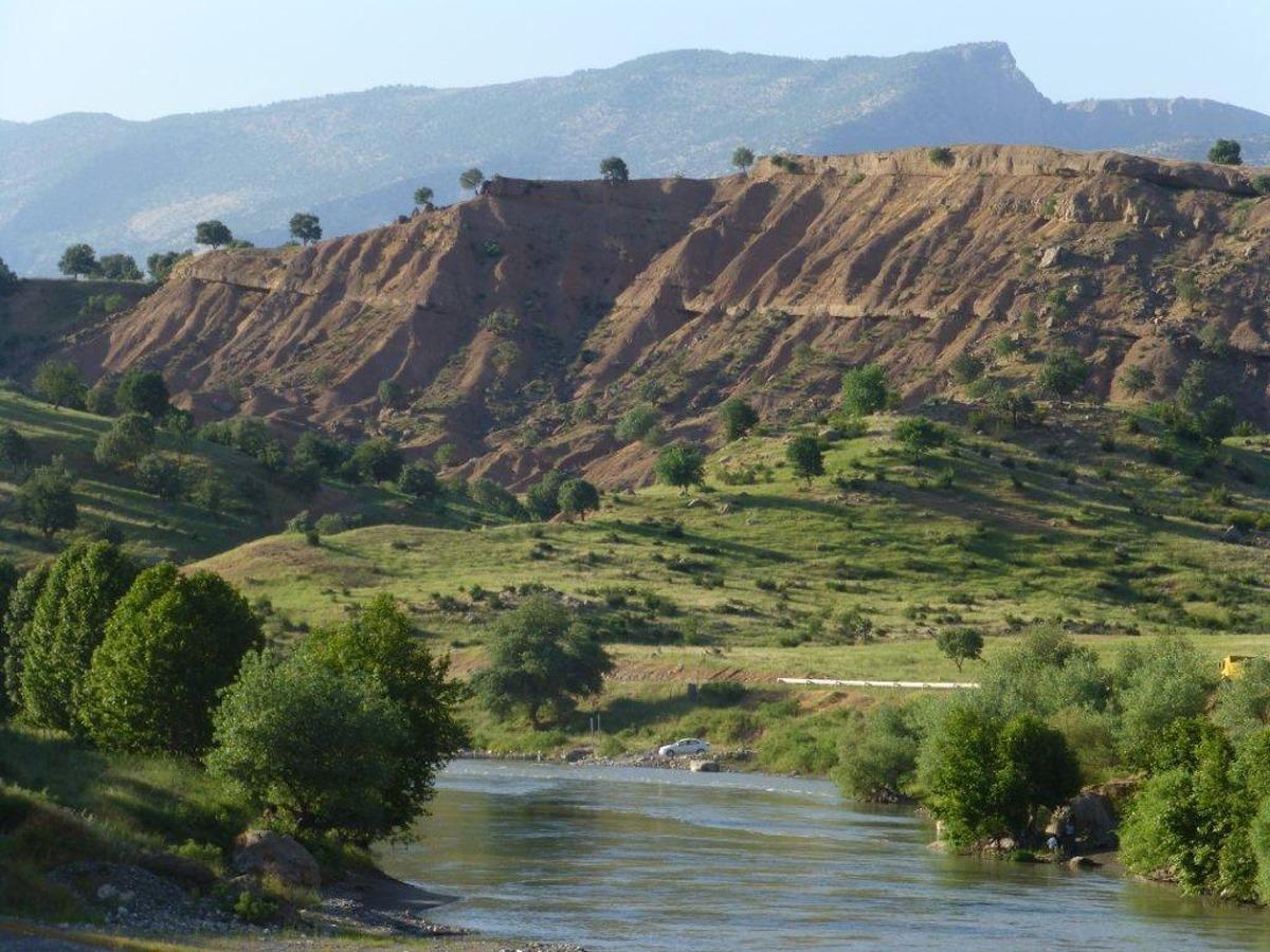 Kurdistan, Iraq. Photo by Karen Connelly