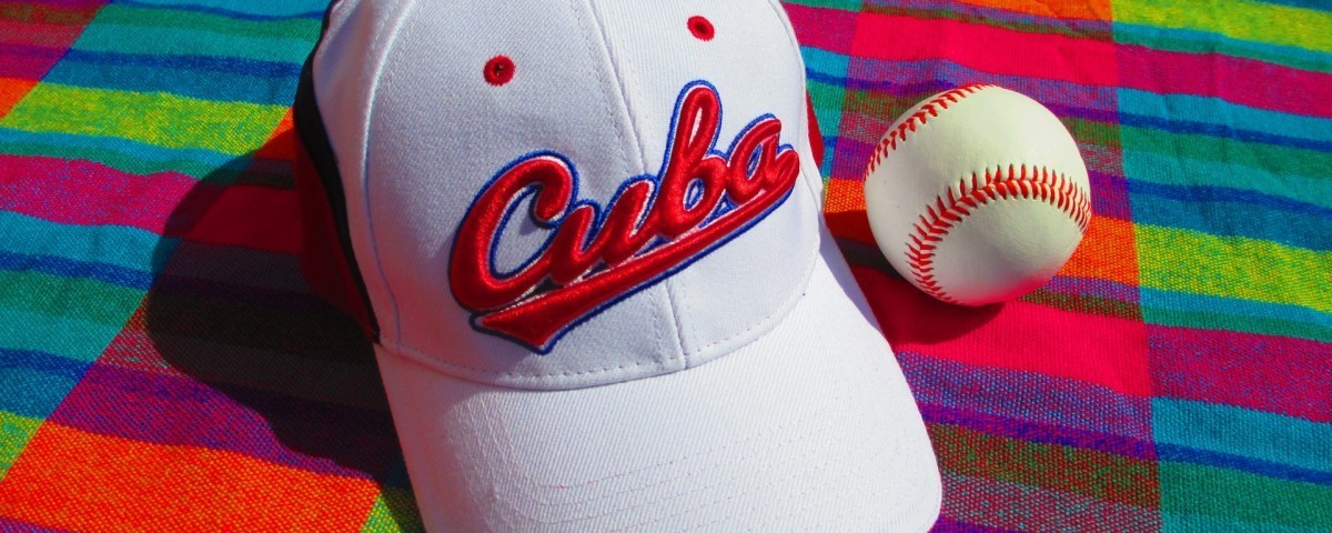 Ten Baseballs and the Opening of Cuba in creative nonfiction