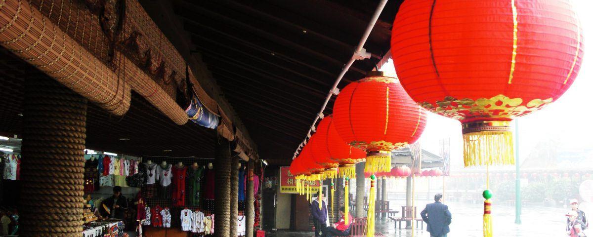Dim Sum Sunday in Hong Kong