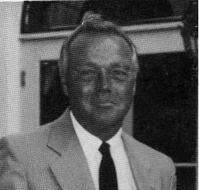 Charles Bane, Jr.