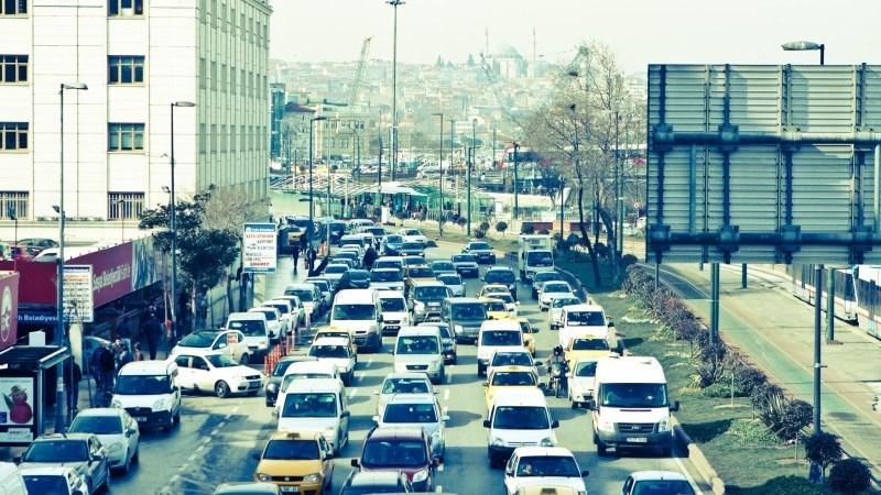 Jirka Matousek Istanbul Turkey