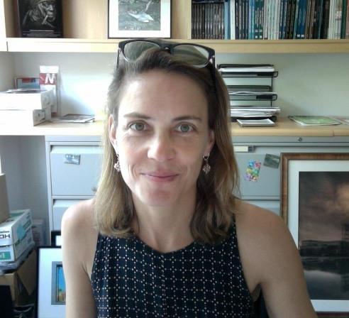 Sarah Baldwin- Beneich