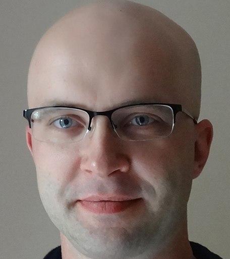 Peter Korchnak