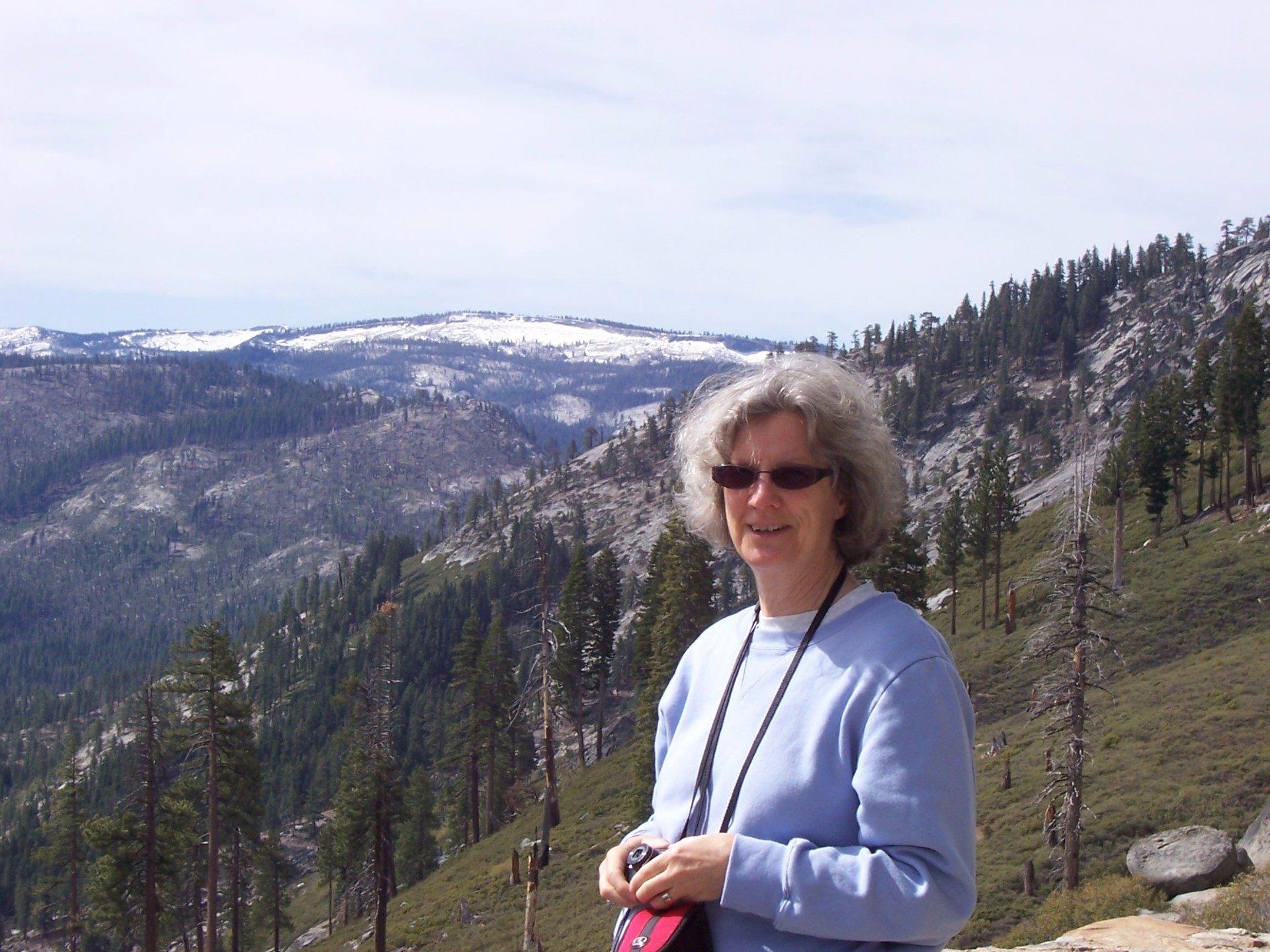 David's Yosemite 124 (Trina Gaynon)