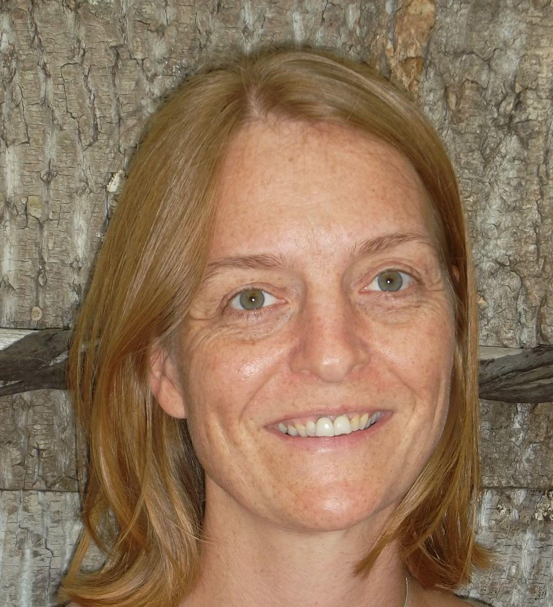Amanda Jaros