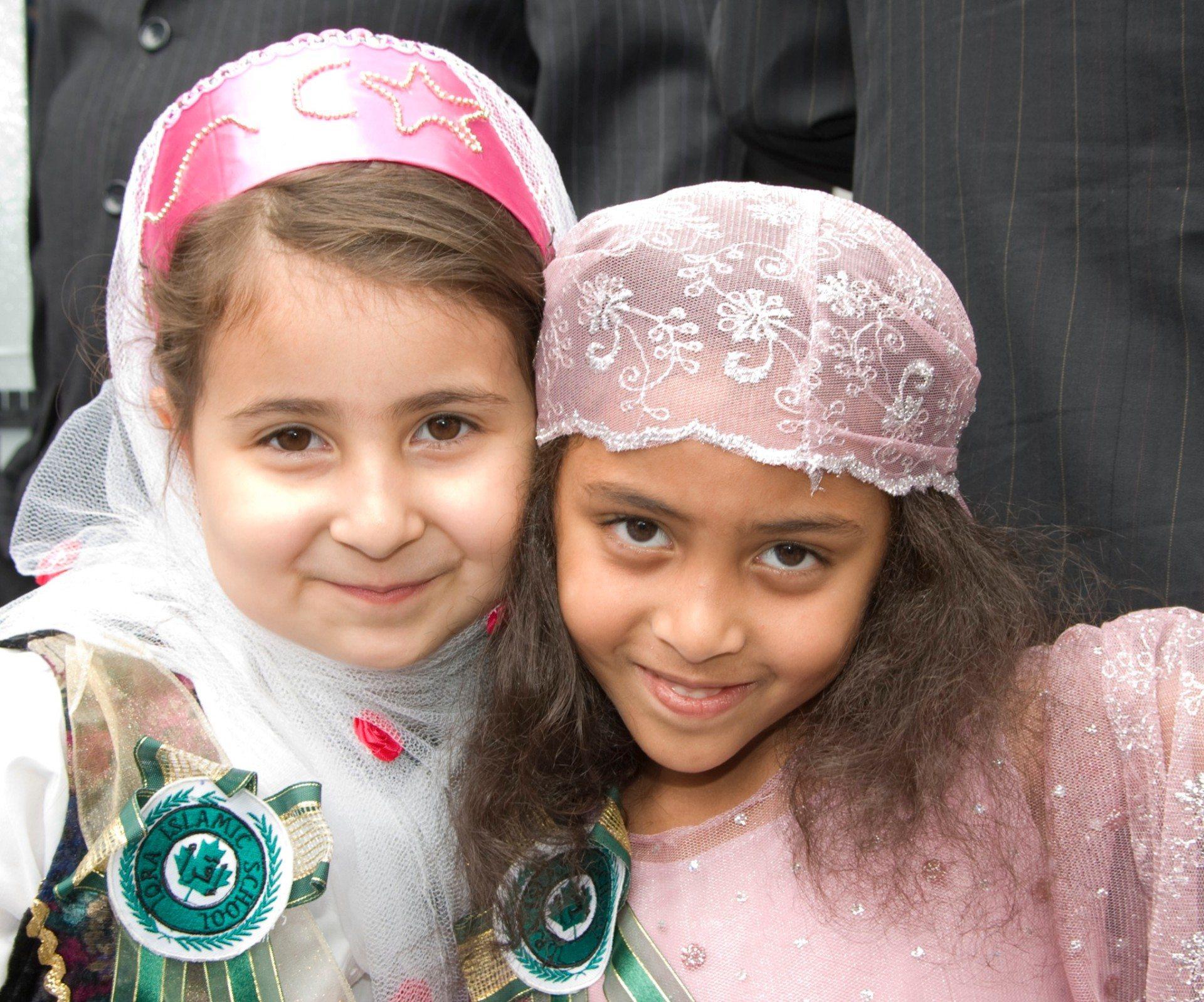 "Photo by Shazron ""Muslim Girls"""