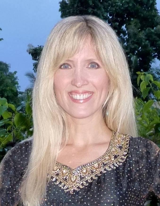 Sheri Vandermolen