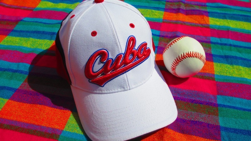 Ten Baseballs and the Opening of Cuba