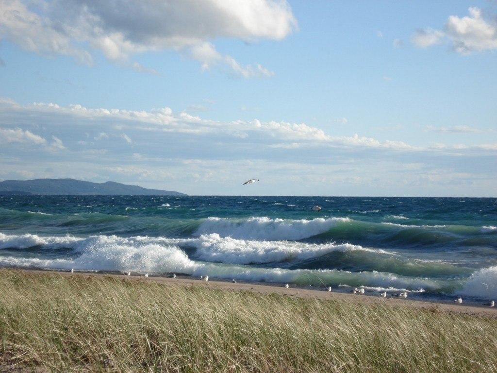 Lake Superior Aug 10 Mike Ducak