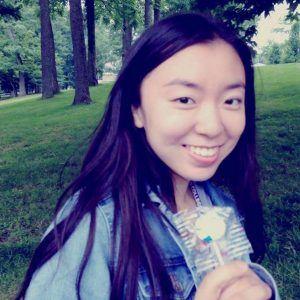 Allison Chen