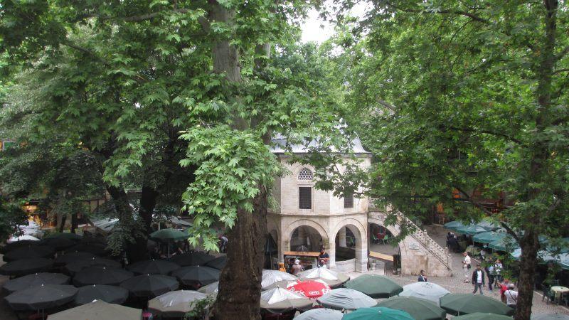 Bursa Ipek