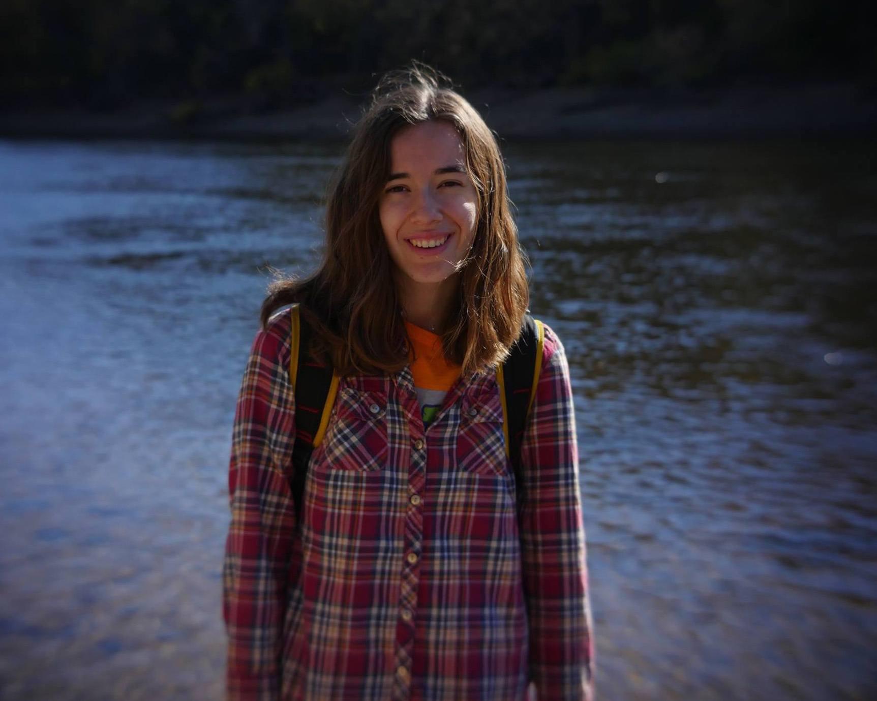 Rachel Bownik