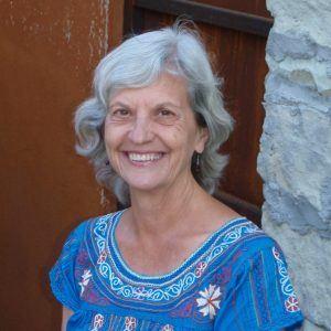 Caroline Cottom