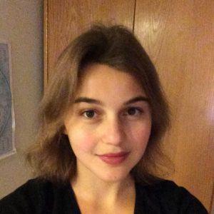 Alexandra Walsh