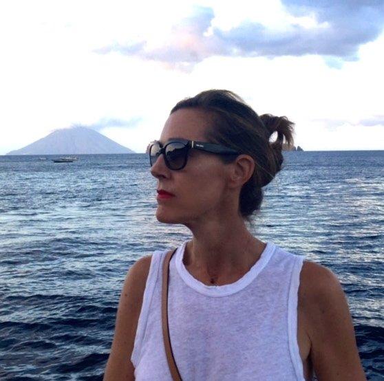 Marcia DeSanctis