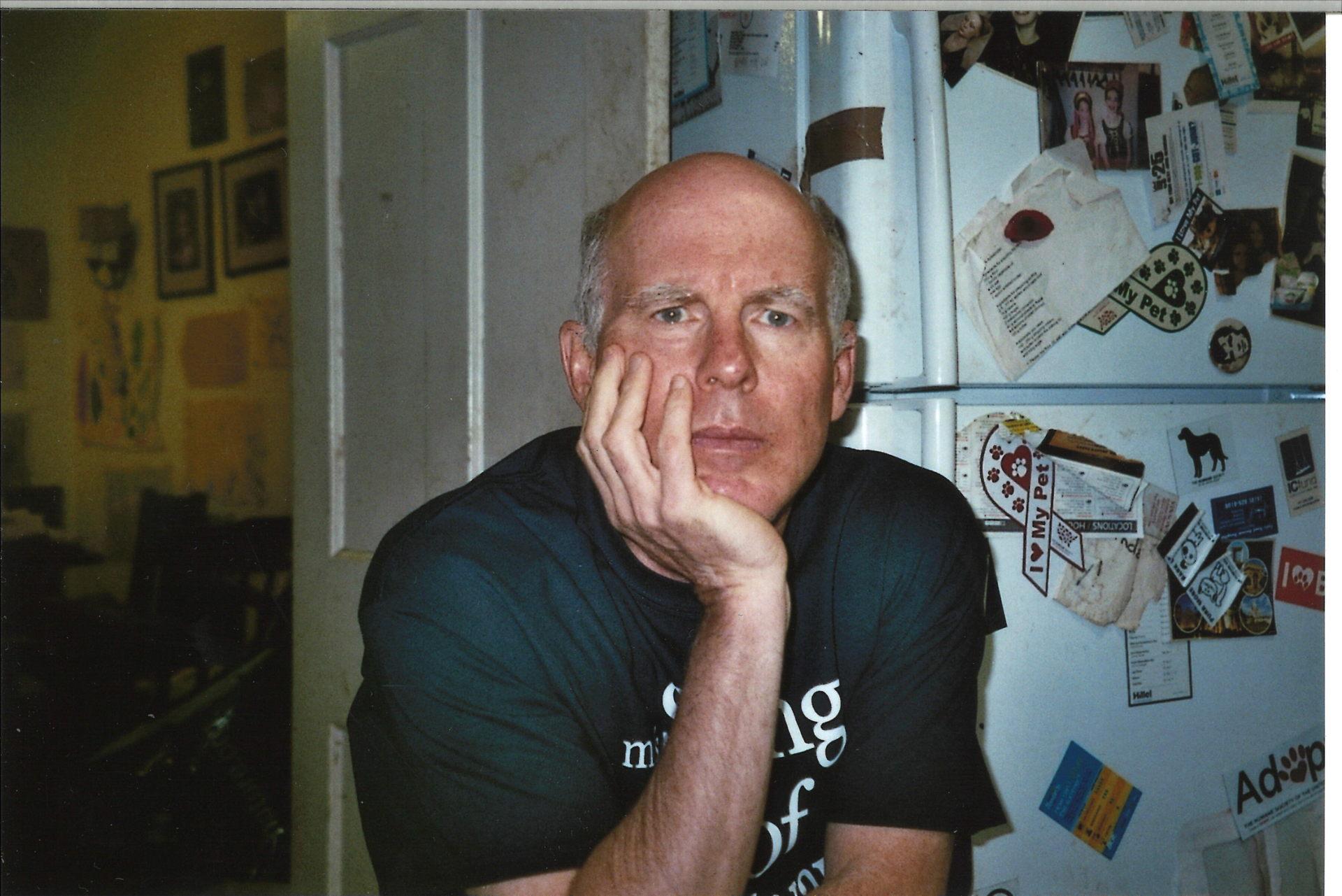 Charles Rammelkamp