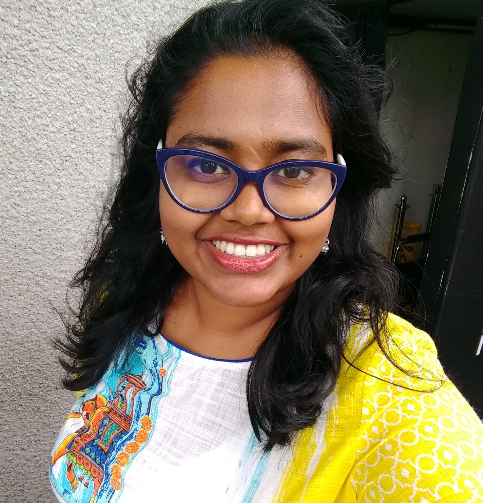 Manisha Mondal